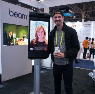 3 UNEXPECTED WAYS TELEPRESENCE CAN IMPROVE THE WORKPLACE