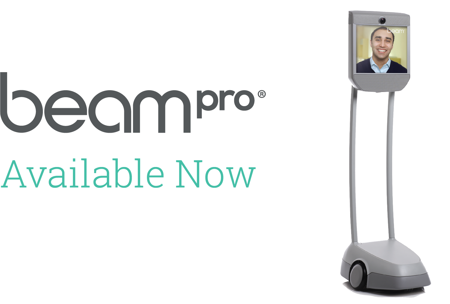 BeamPro Available Now 660x300