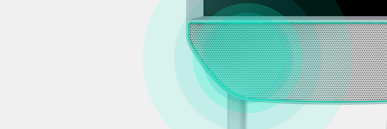 Beam Speaker