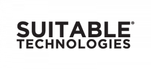 Suitable Tech - black