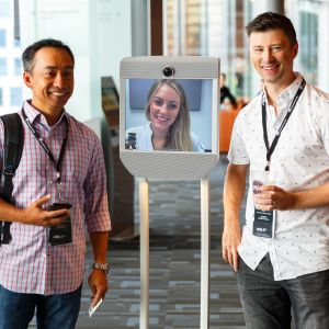 5 Ways to Care for Your Telepresence Robot